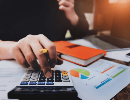 Budgeting, Financial Reporting & Forecasting Services