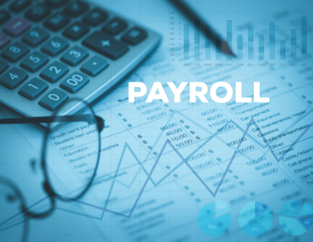 Payroll Processing and Retirement Reporting