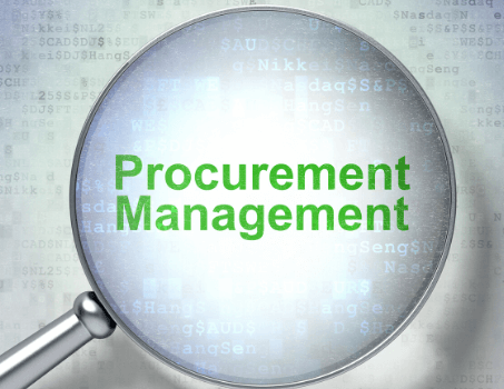 Purchasing and Procurement Services